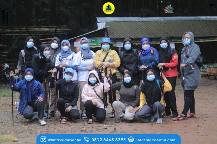 Rekomendasi Rute Trekking Paling Bagus di Sentul Hanya 1 Jam dari Tegal Alur, Jakarta