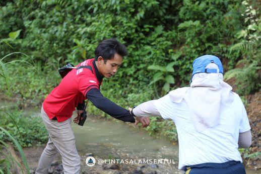 Hiking ke Wisata Sentul Bogor Liburan sehat masa sekarang Cuma 1 Jam dari Susukan, Jakarta